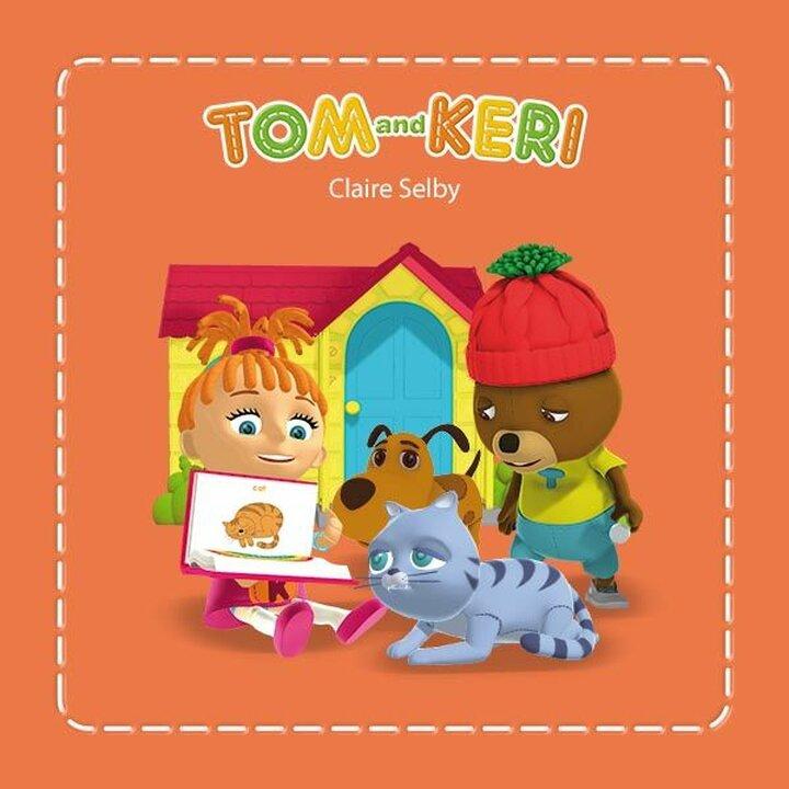Tom and Keri B– Home (demo)