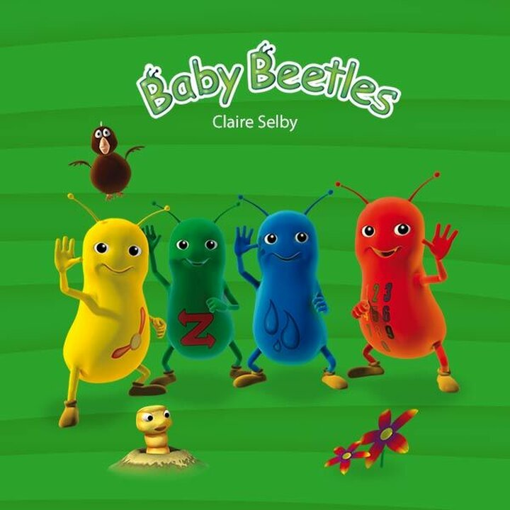 Baby Beetles – Teacher's lesson plans (demo)