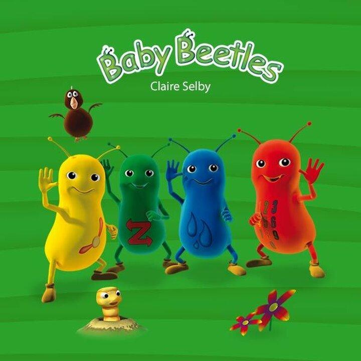 Baby Beetles – Teacher's lesson plans (demo)