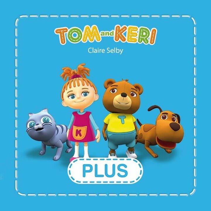 Tom and Keri APlus – Teachers lesson plans (demo)