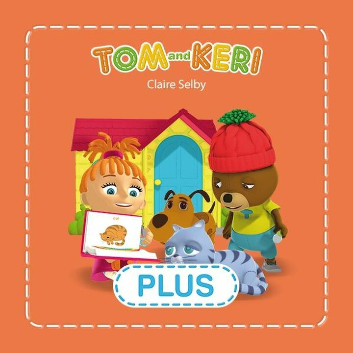 Tom and Keri BPlus – Teachers lesson plans (demo)