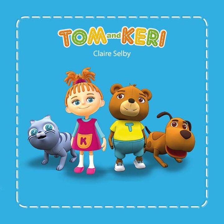Tom and Keri A– Teacher's lesson plans (demo)